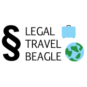 Legal Travel Beagle Logo